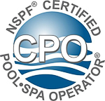 Witch Meadow Campground Certified Pool Operator